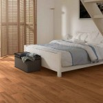 Bedroom Rustic Cheap Flooring Options in White Oak