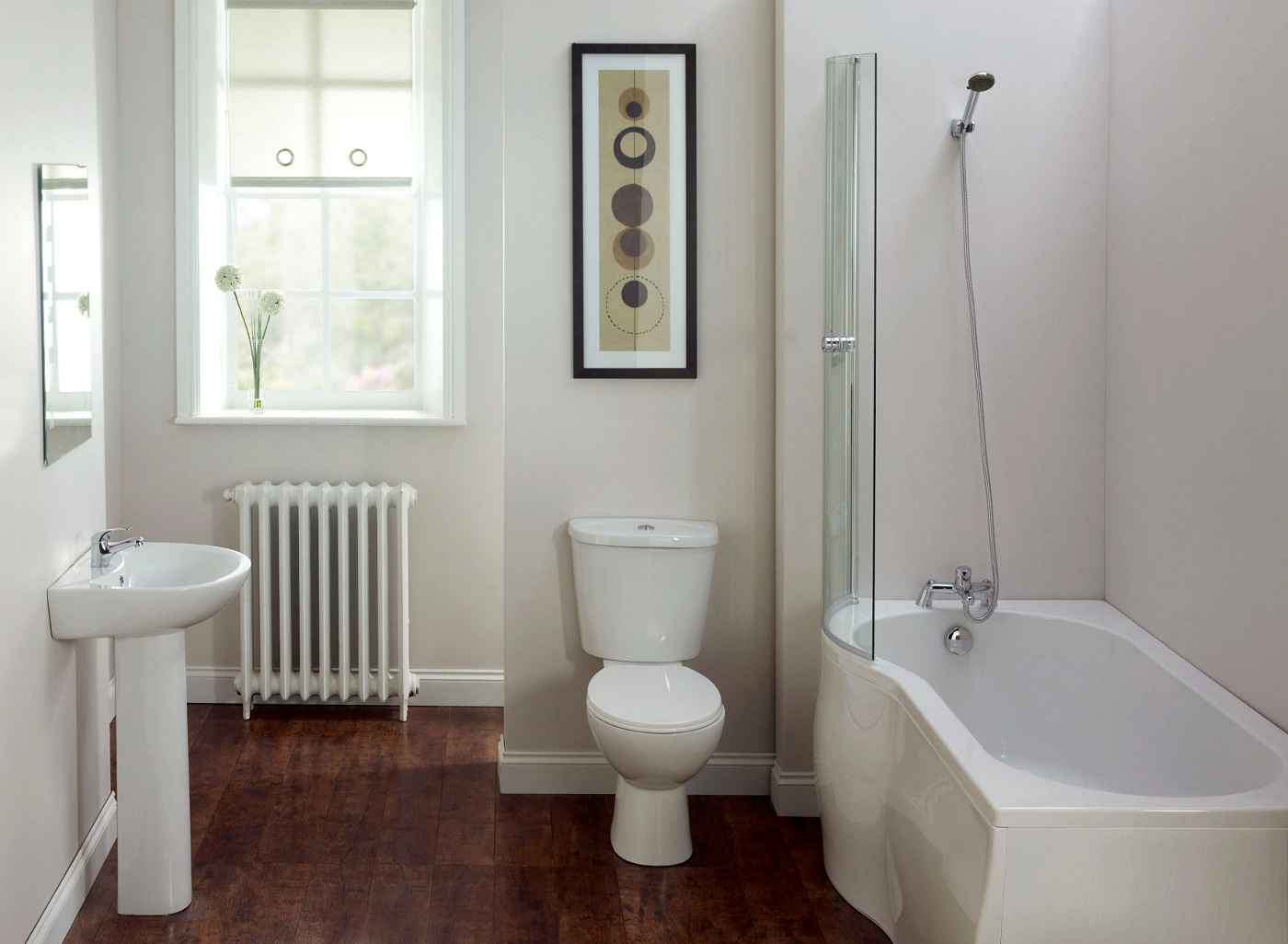 Cheap House Bathroom Decorating Inspiration