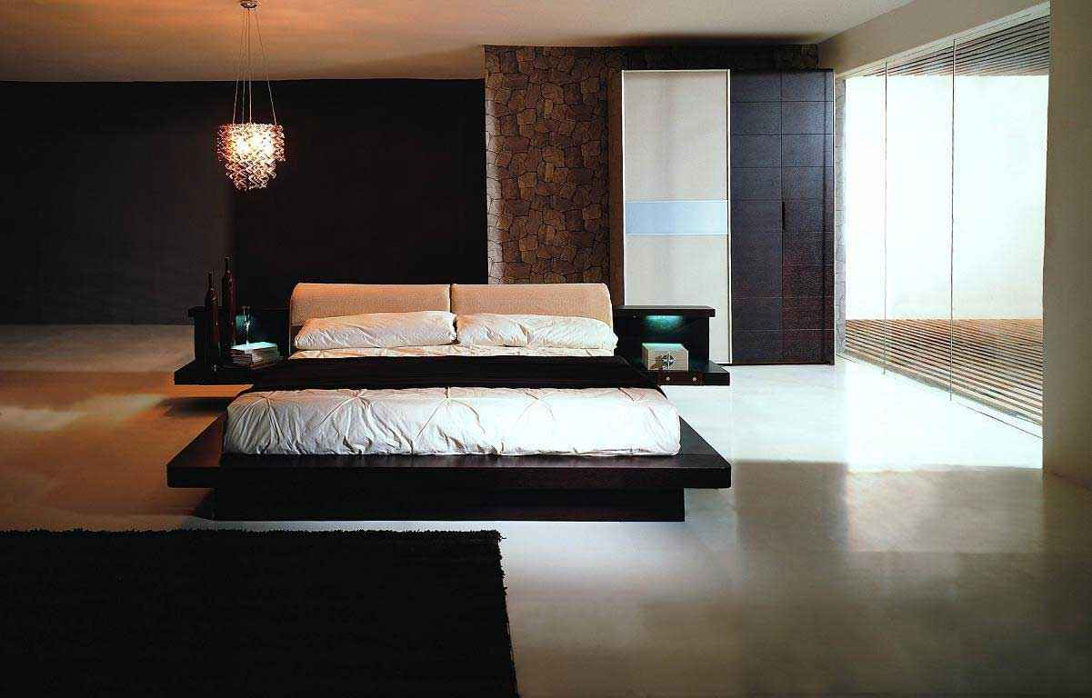 Contemporary Cheap Bedroom Suits Design