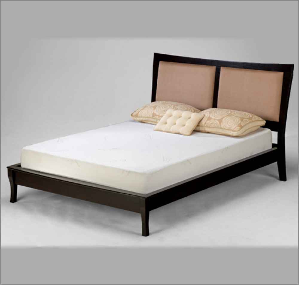 Eco Friendly Natural Flex King Size Latex Mattress
