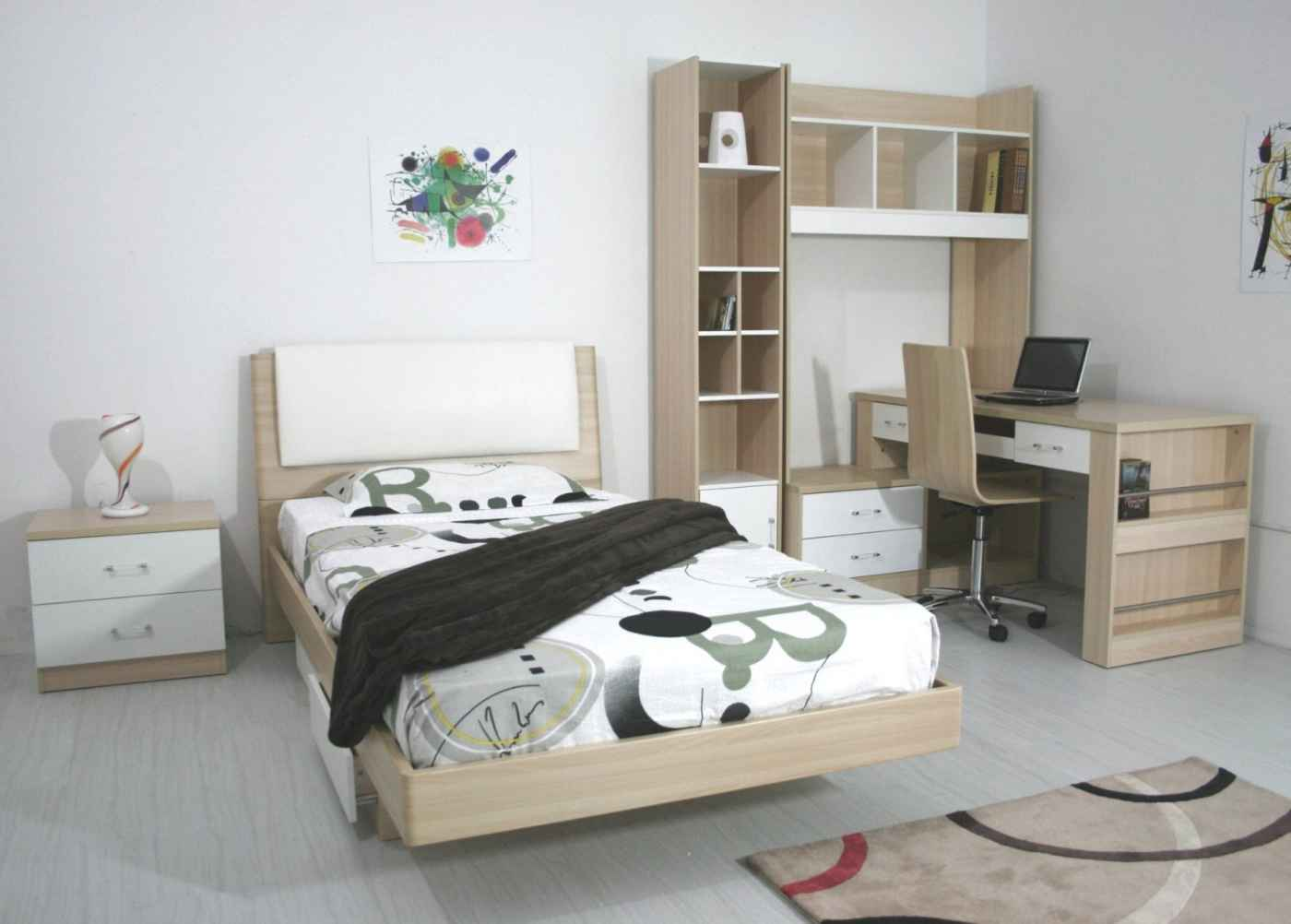 Madison Cheap Bedroom Suits for Teenager