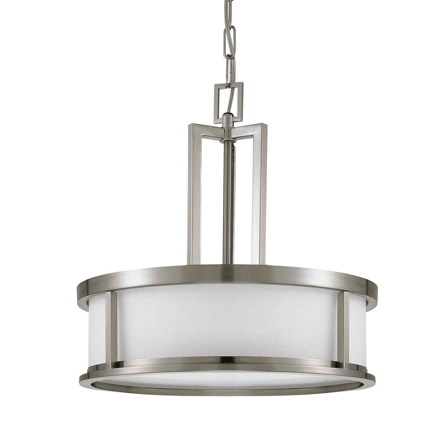 Nuvo Cheap Large Pendant Lights with 4 Light