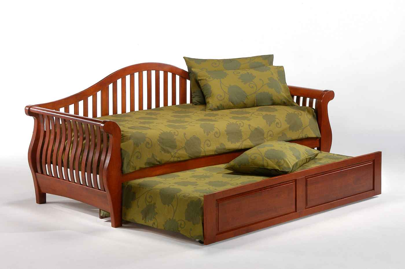 Cheap futons feel the home for Divan trundle bed