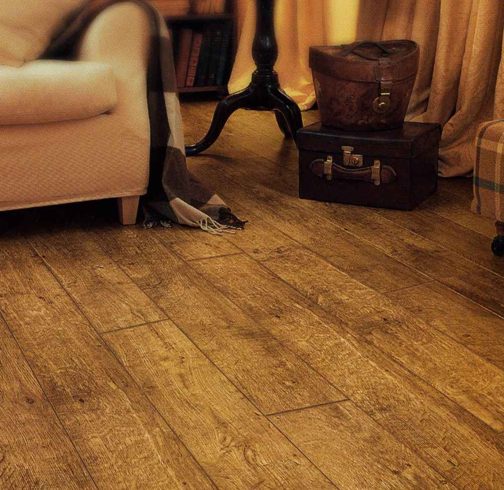 Cheap flooring ideas feel the home for Affordable basement flooring