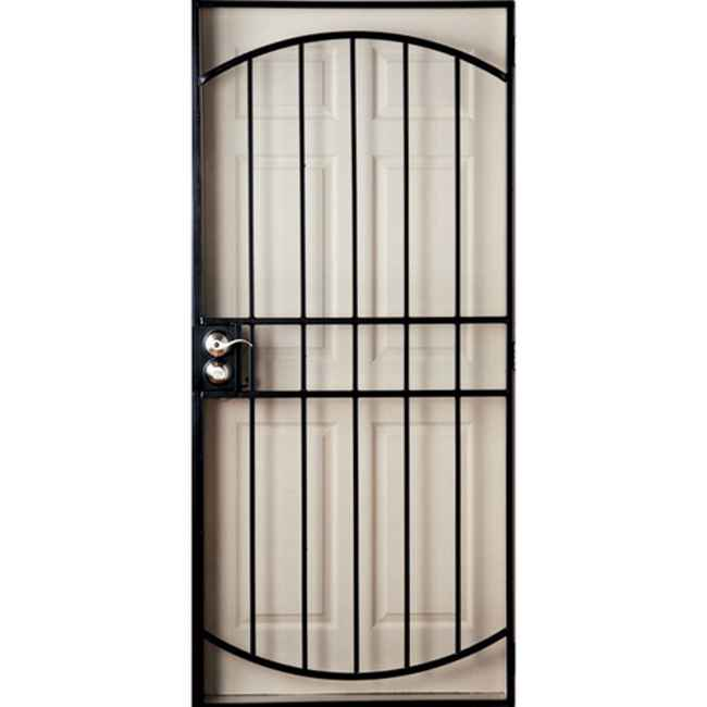 Wood Core Cheap Home Interior Storm Doors