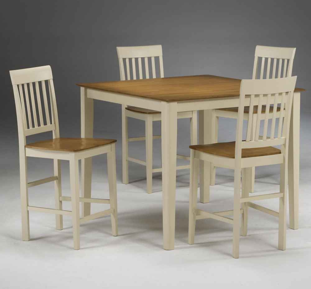 Wooden Cheap Home Chairs and Table for Kitchen