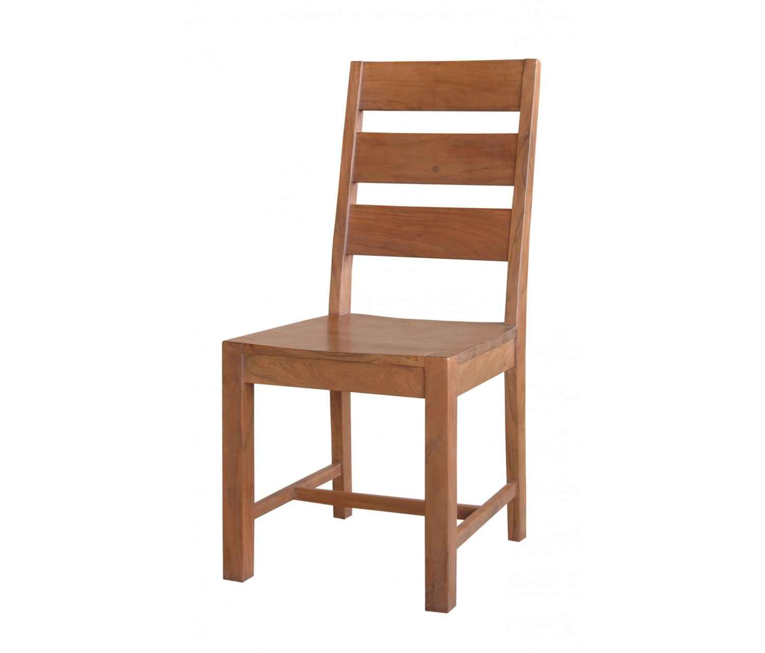 Simple Wooden Dining Chair Plans