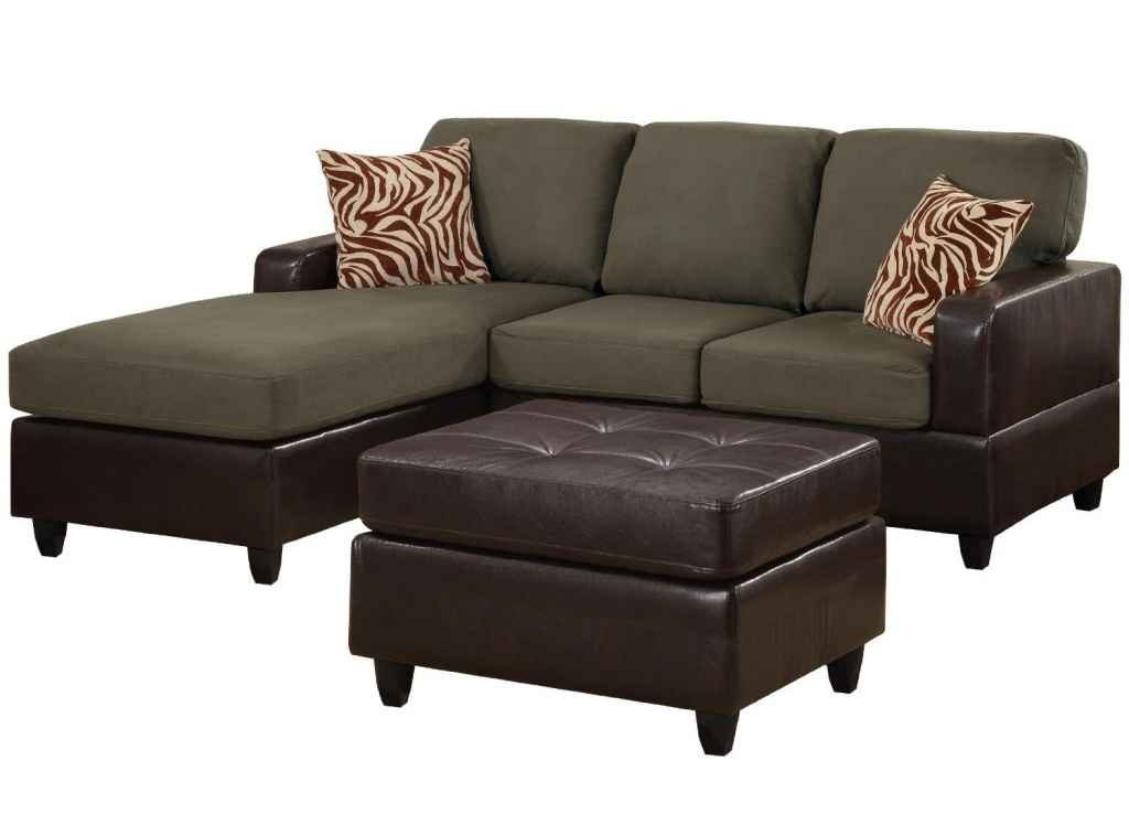 cheap sectionals sofas with ottoman