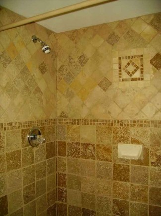 cheap vinyl tile for bathroom