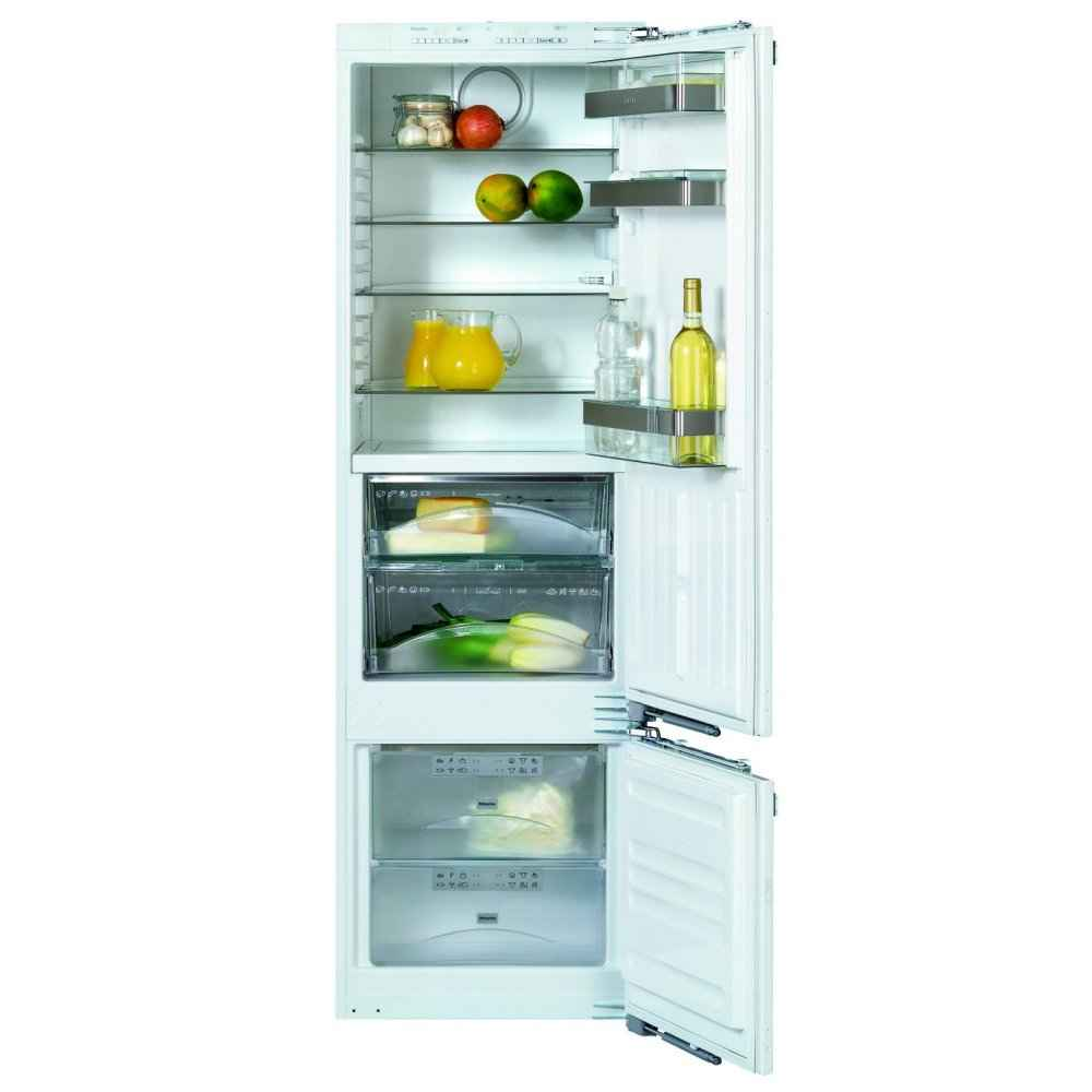 norbec walk in freezer manual