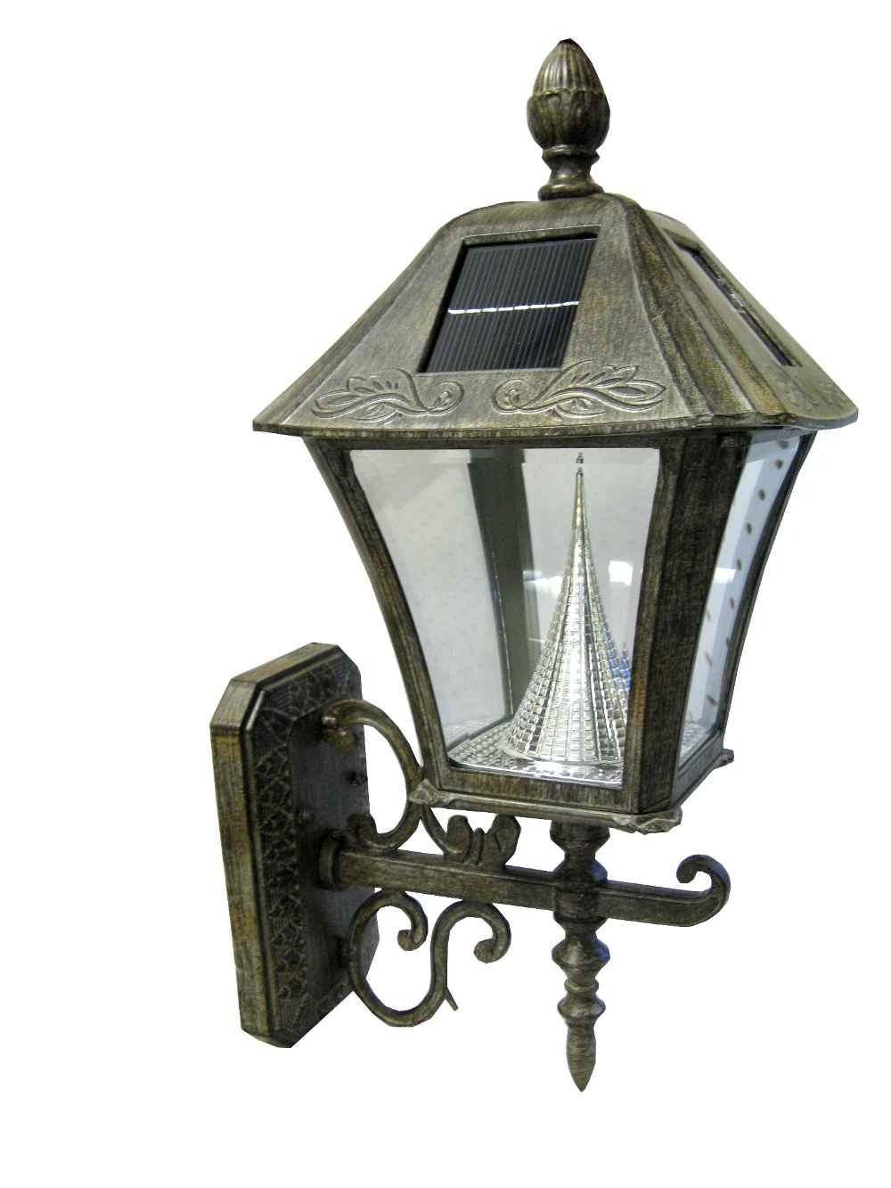 Baytown Antique Solar Lamps Ideas