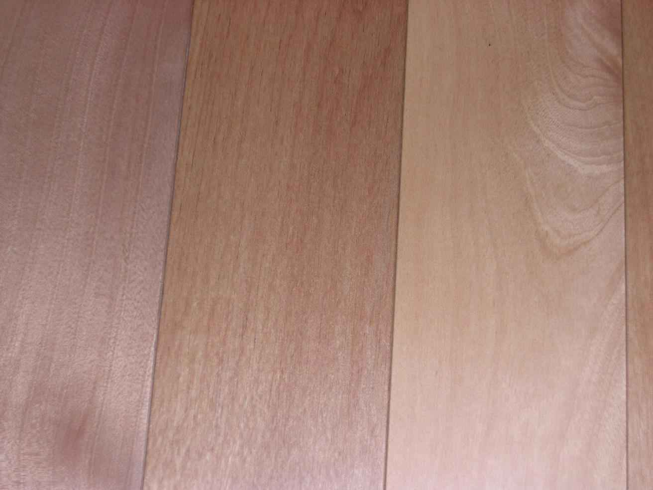 Burma Cherry Wood Flooring