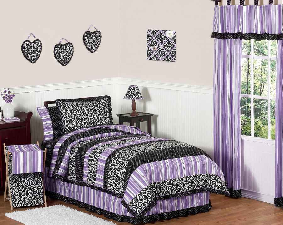 Cheap Kaylee Bedding Set for Twins