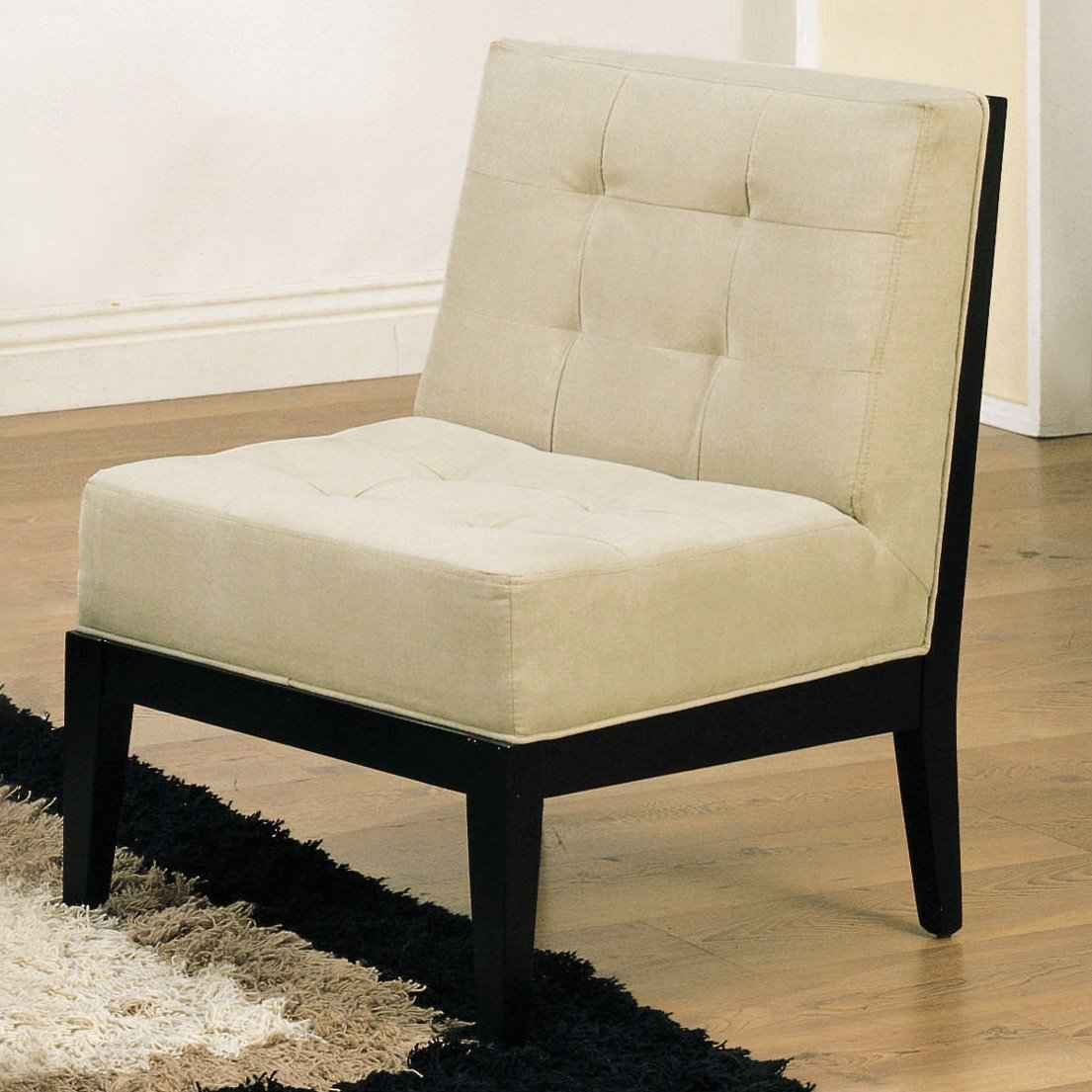 Dupont stylish accent chair
