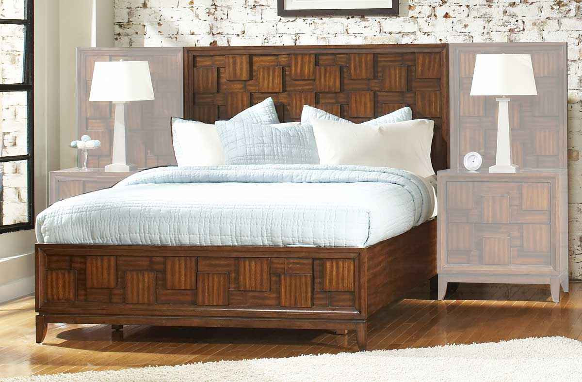 HomeElegant Antique Platform Beds With Storage