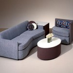Manele Suites Modern Living Room Furniture Sets