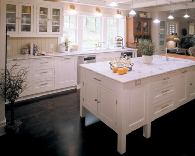 beadboard kitchen backsplash feel the home