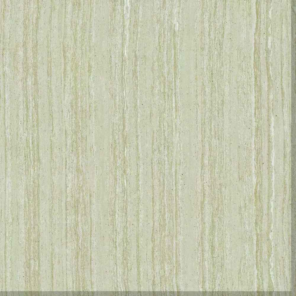 Wooden grain tile with nano finishing