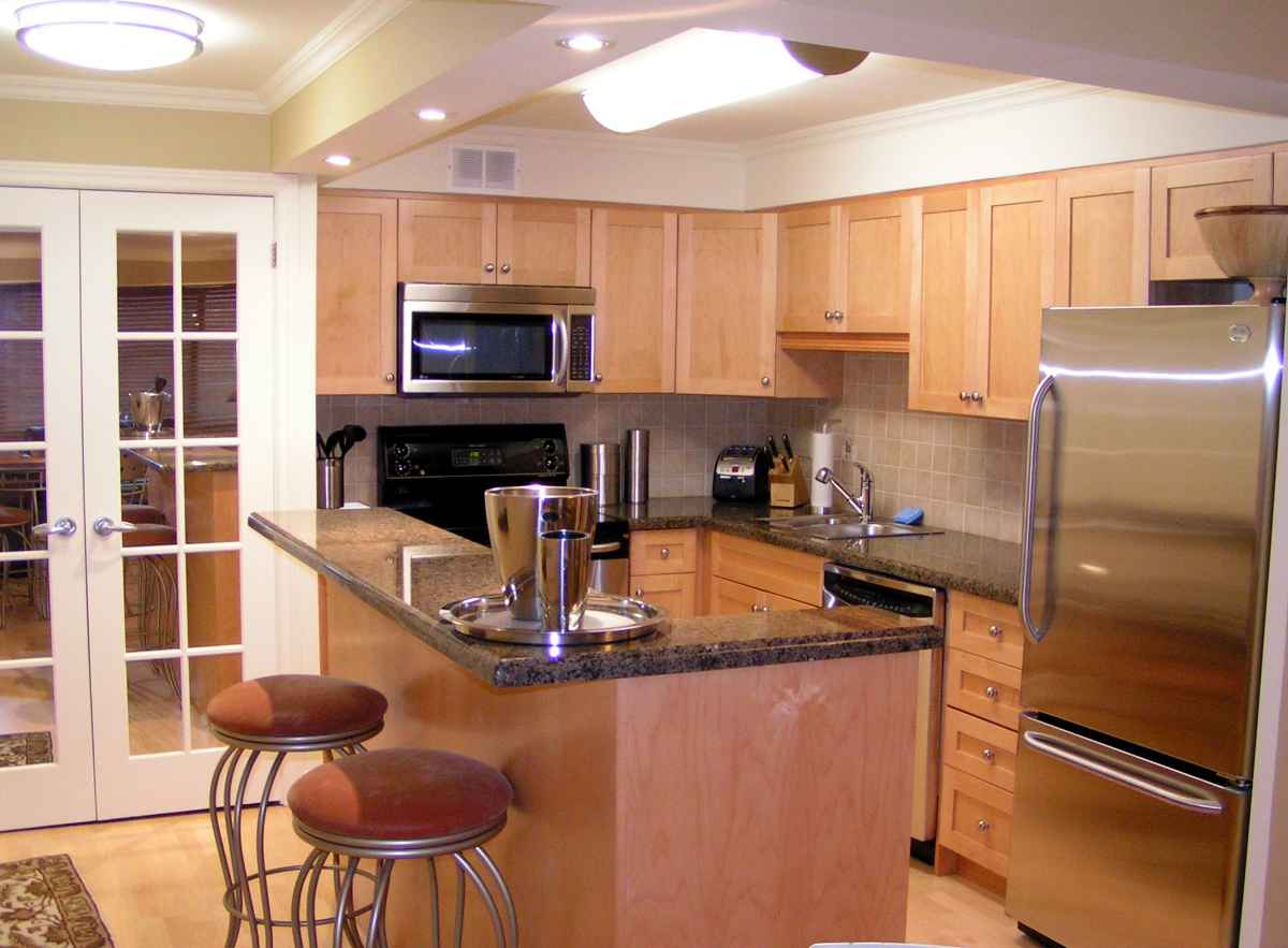 stainless steel appliances collection