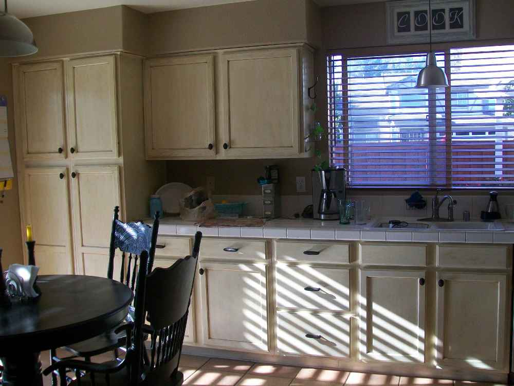 Cheap Countertop Ideas for Home Kitchen