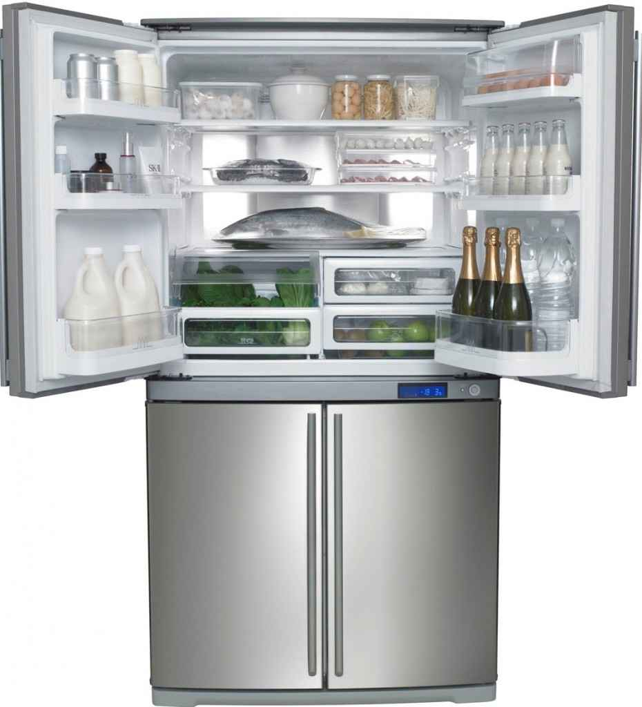 Electrolux Frost Free Refrigerator for Kitchen