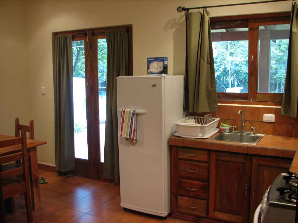 single door refrigerator ideas