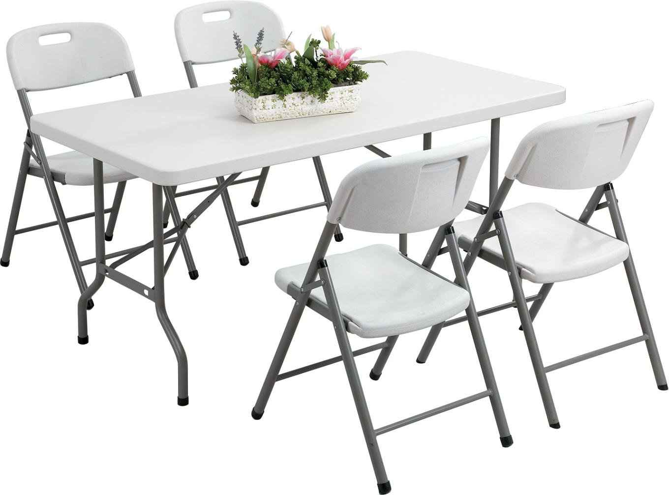 Walmart feel the home for Deck table and chairs