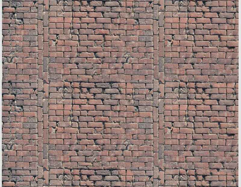 Wall Brick Wallpaper