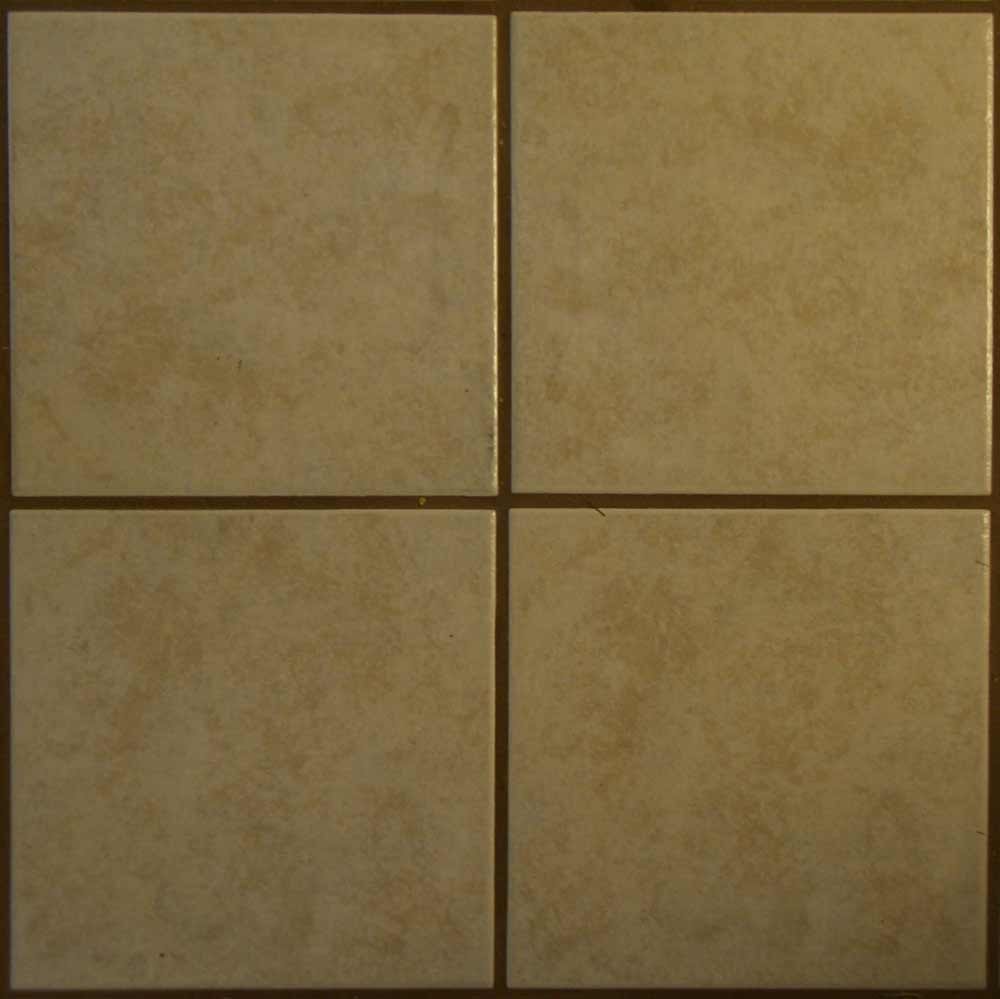 Ceramic Tiles Texture in Brown