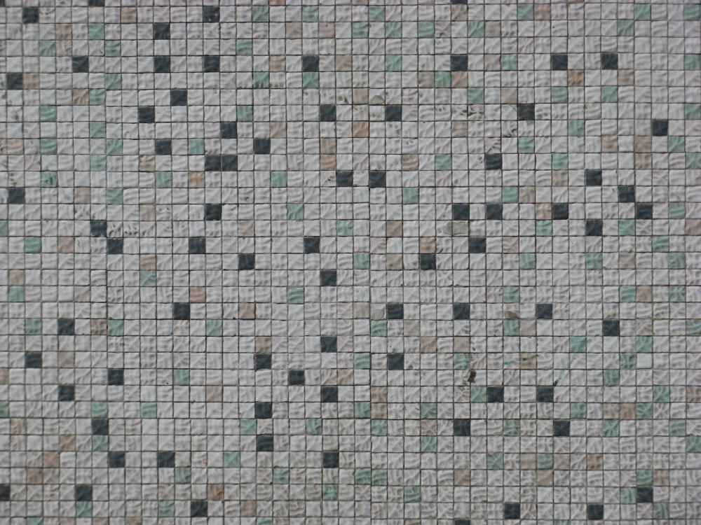 Wall Ceramic Tiles Mosaic Texture