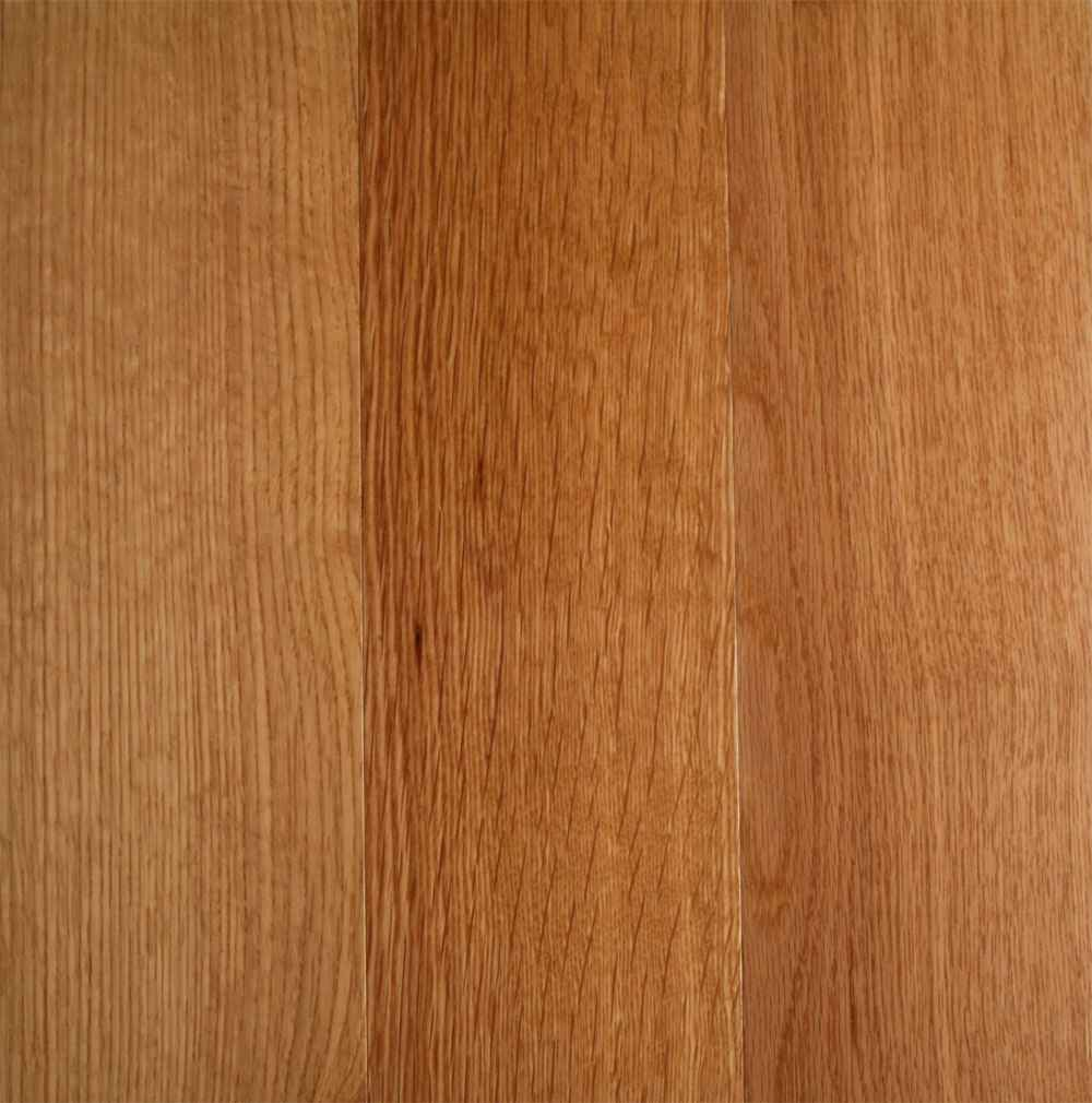 White Oak Hardwood for Home Flooring
