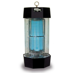 Flowtron FC-8800 Diplomat Fly Control Device, 120-Watt, Indoor/Outdoor