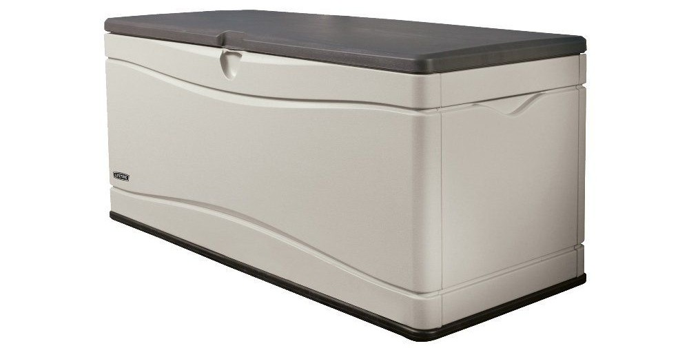 Lifetime 60012 Extra Large Deck Box