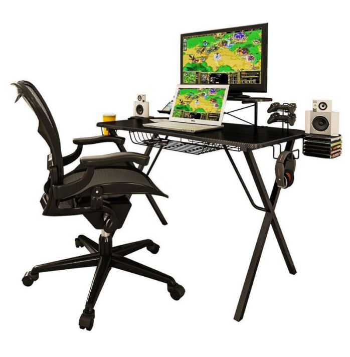 Atlantic Gaming Desk Reviews
