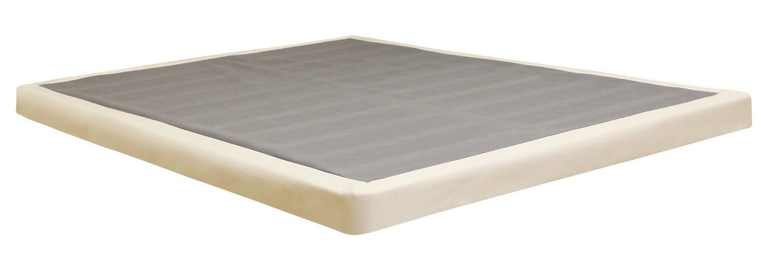Classic brands low profile foundation box spring Low profile box spring