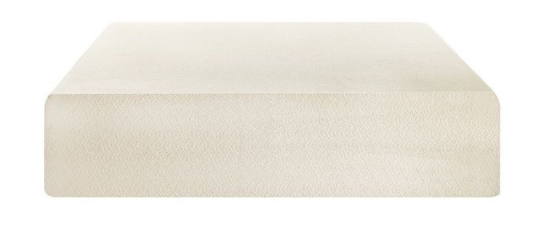 Premium 12-Inch Twin Memory Foam Mattress & Gift Mattress Cover