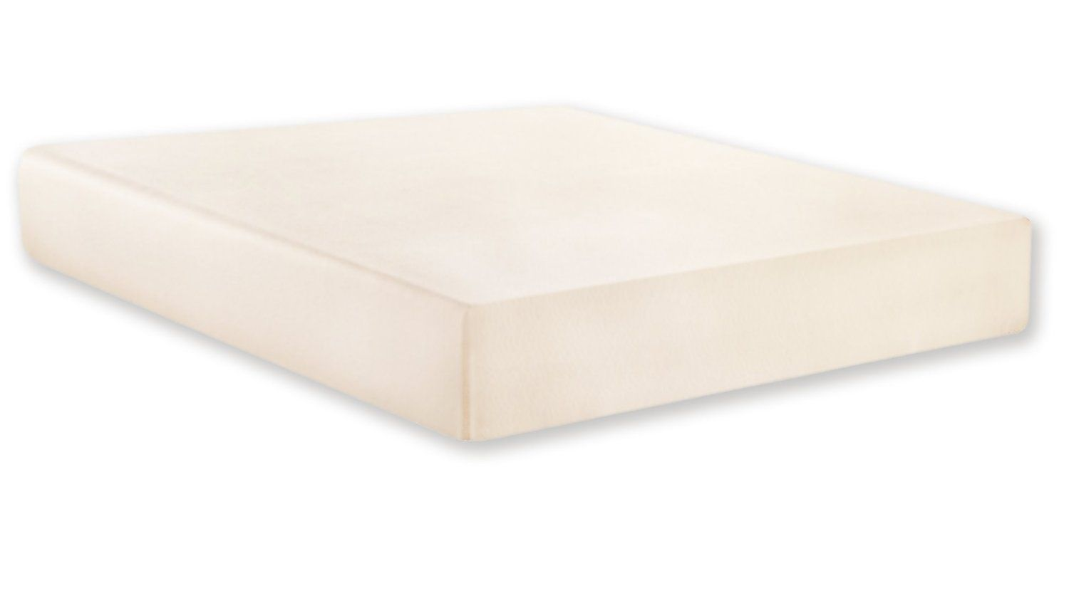 Signature Sleep Memory Foam 8 Inch Mattress Feel The Home