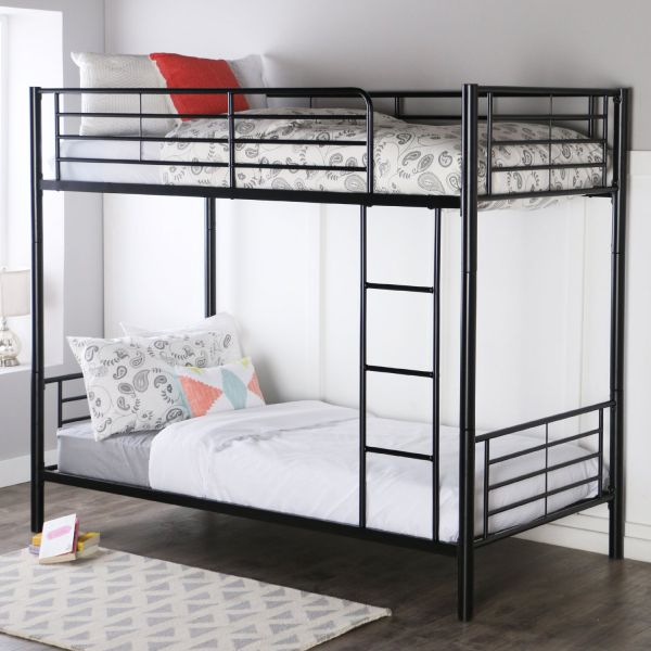 chic and cheap bunk beds under 200. Black Bedroom Furniture Sets. Home Design Ideas