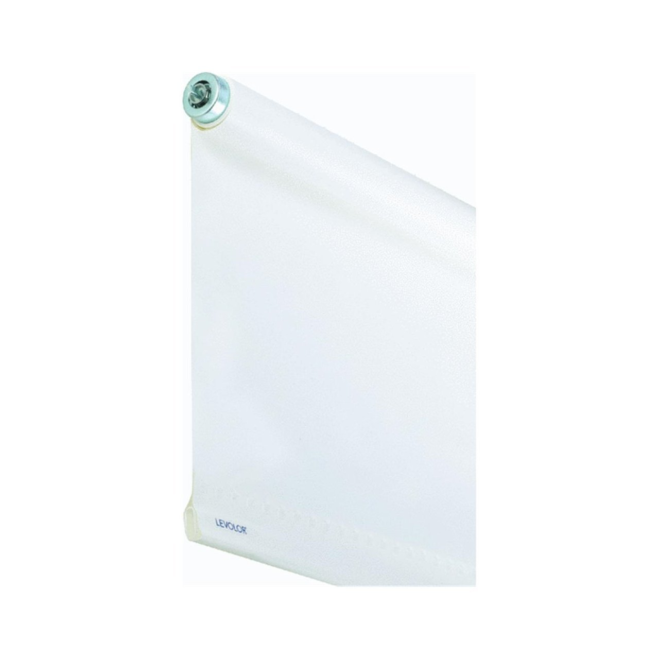 NEWELL RUBBERMAID HRSMWD3706601D Adjustable Wind Shade, White