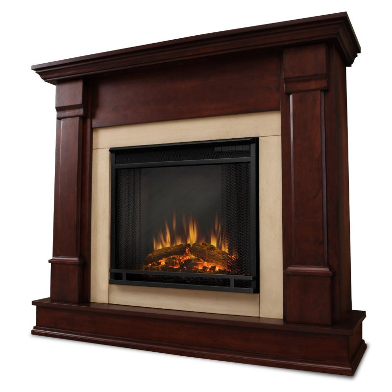 Modern Wood Fireplace Mantels Feel The Home