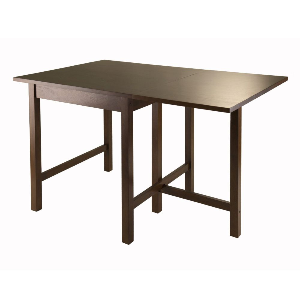 WINSOME Lynden Drop Leaf Dining Table