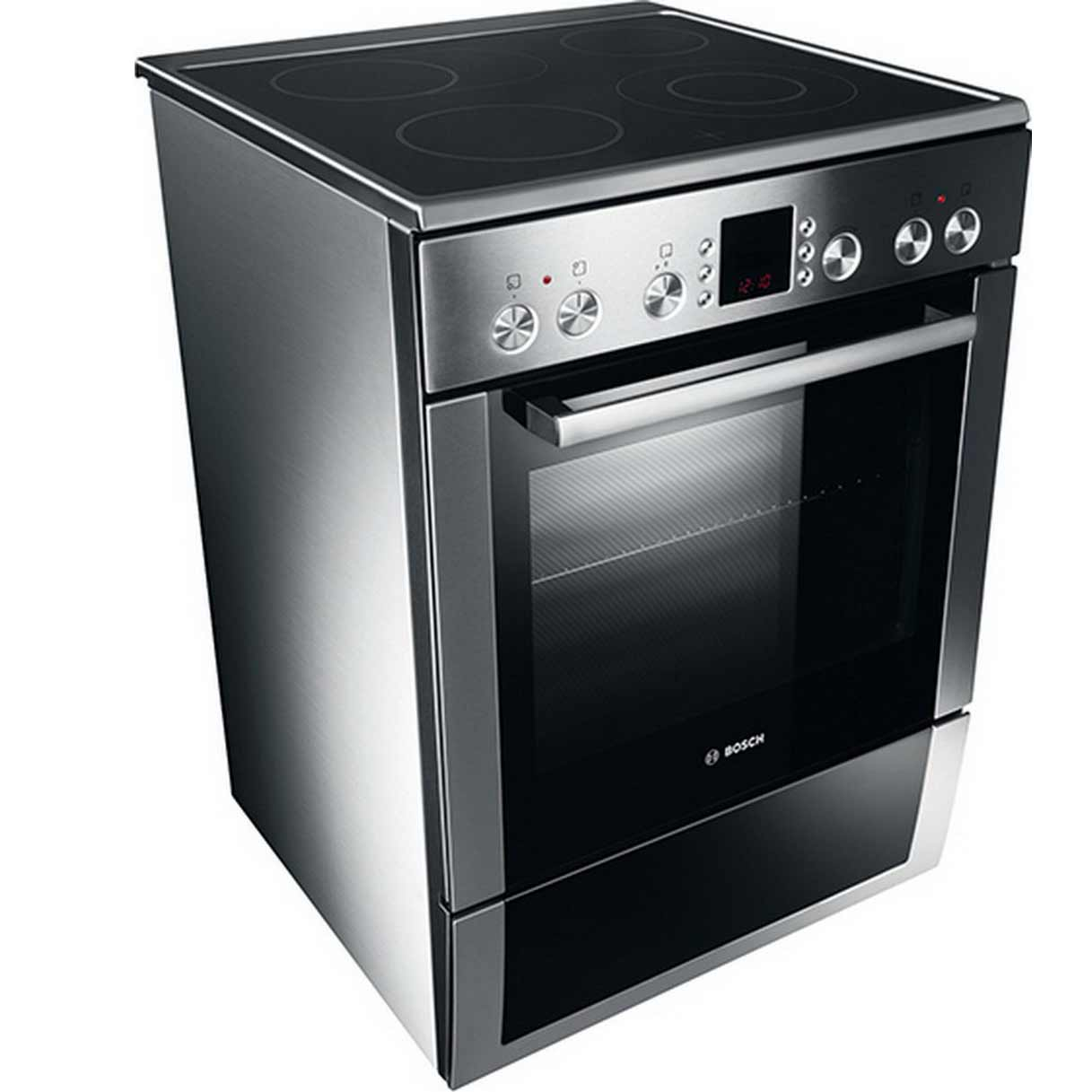 Bosch HCE854450 best electric stoves