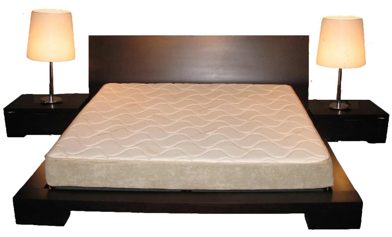IntelliBed mattress for back sleepers