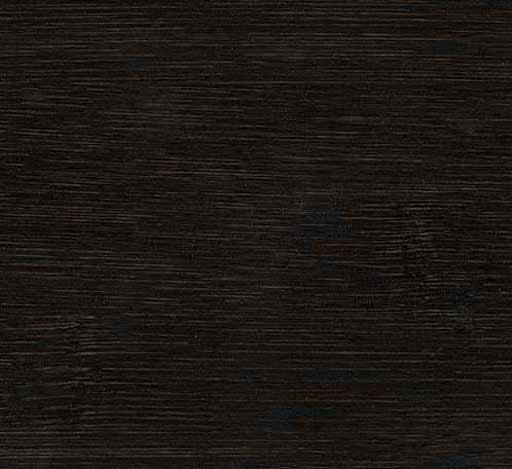 Jet black bamboo flooring