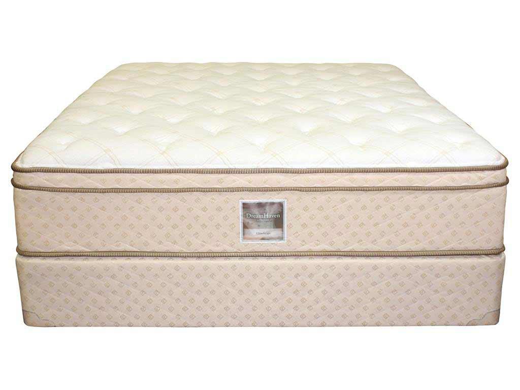 Serta mattress for side sleepers