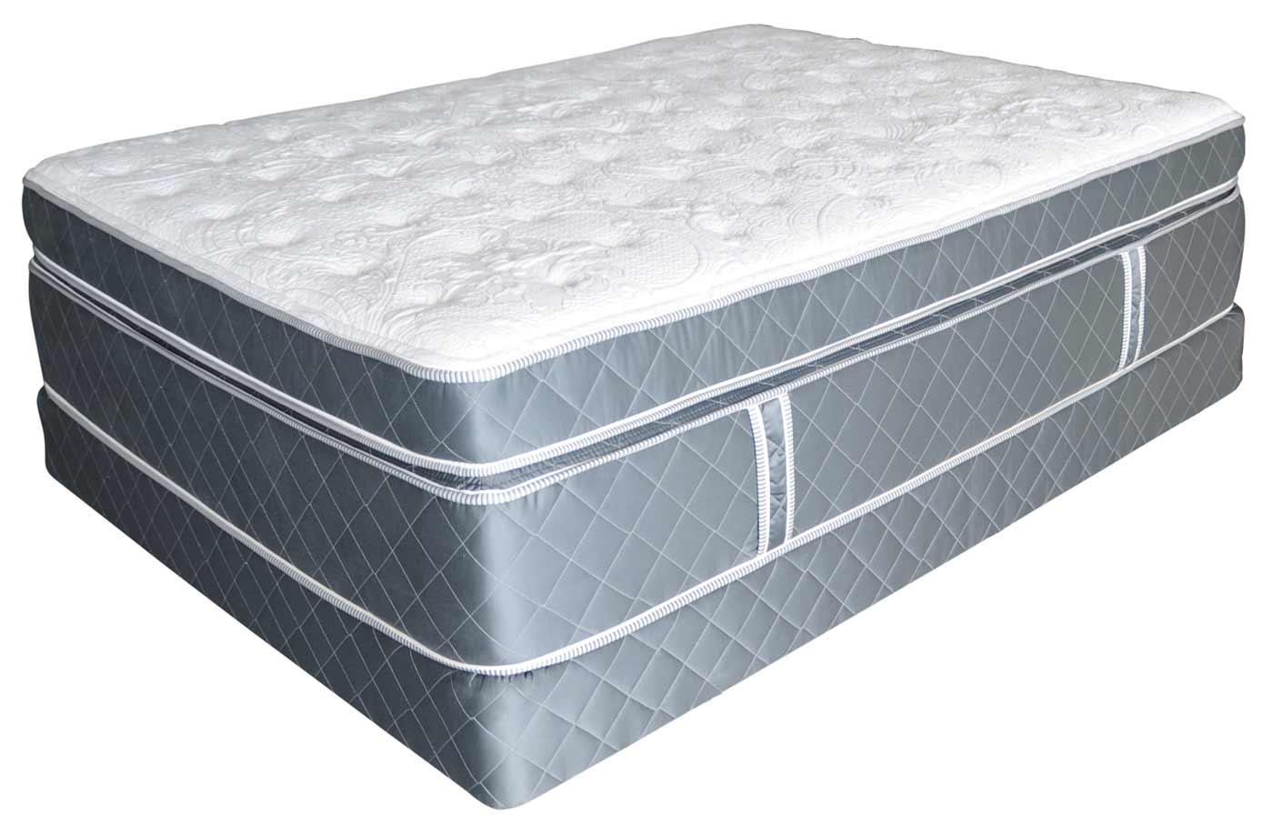 Verlo estate mattress for home