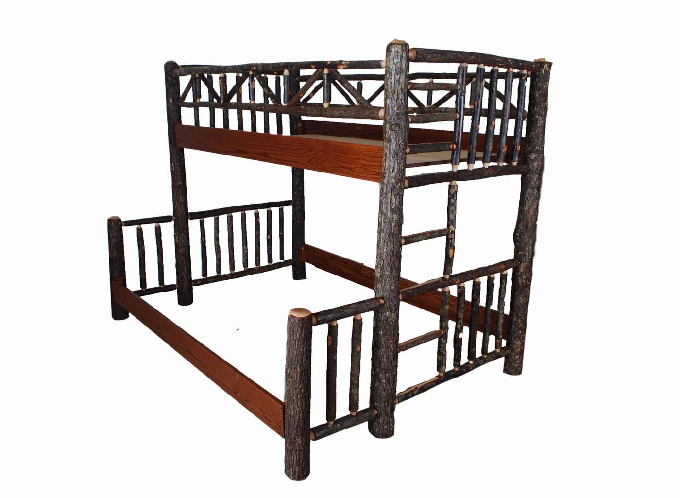 solid oak bed rail hardware parts