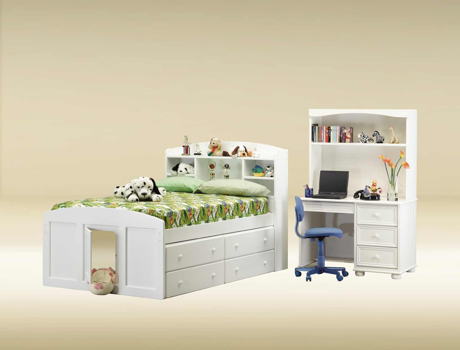 Kids Bedroom Furniture Ikea Full Size Captain Beds For Kids Feel The Home