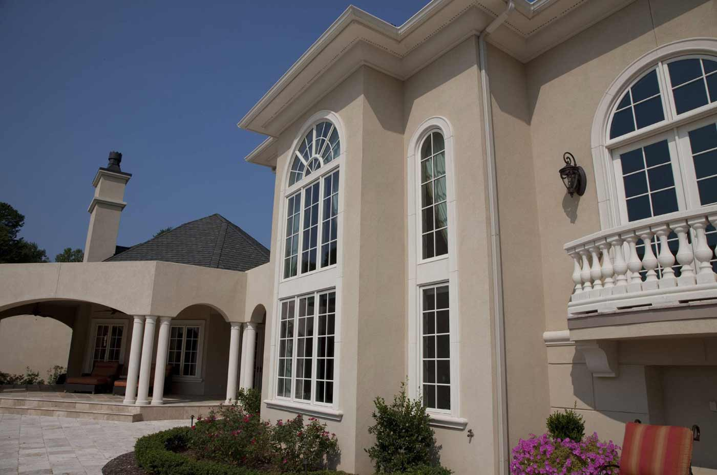 Atlanta residental best windows for homes