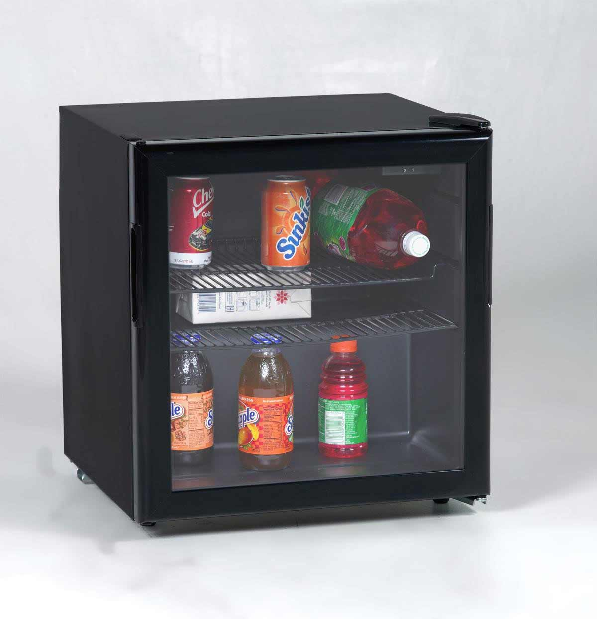 Avanti cubic foot beverage cooler refrigerator
